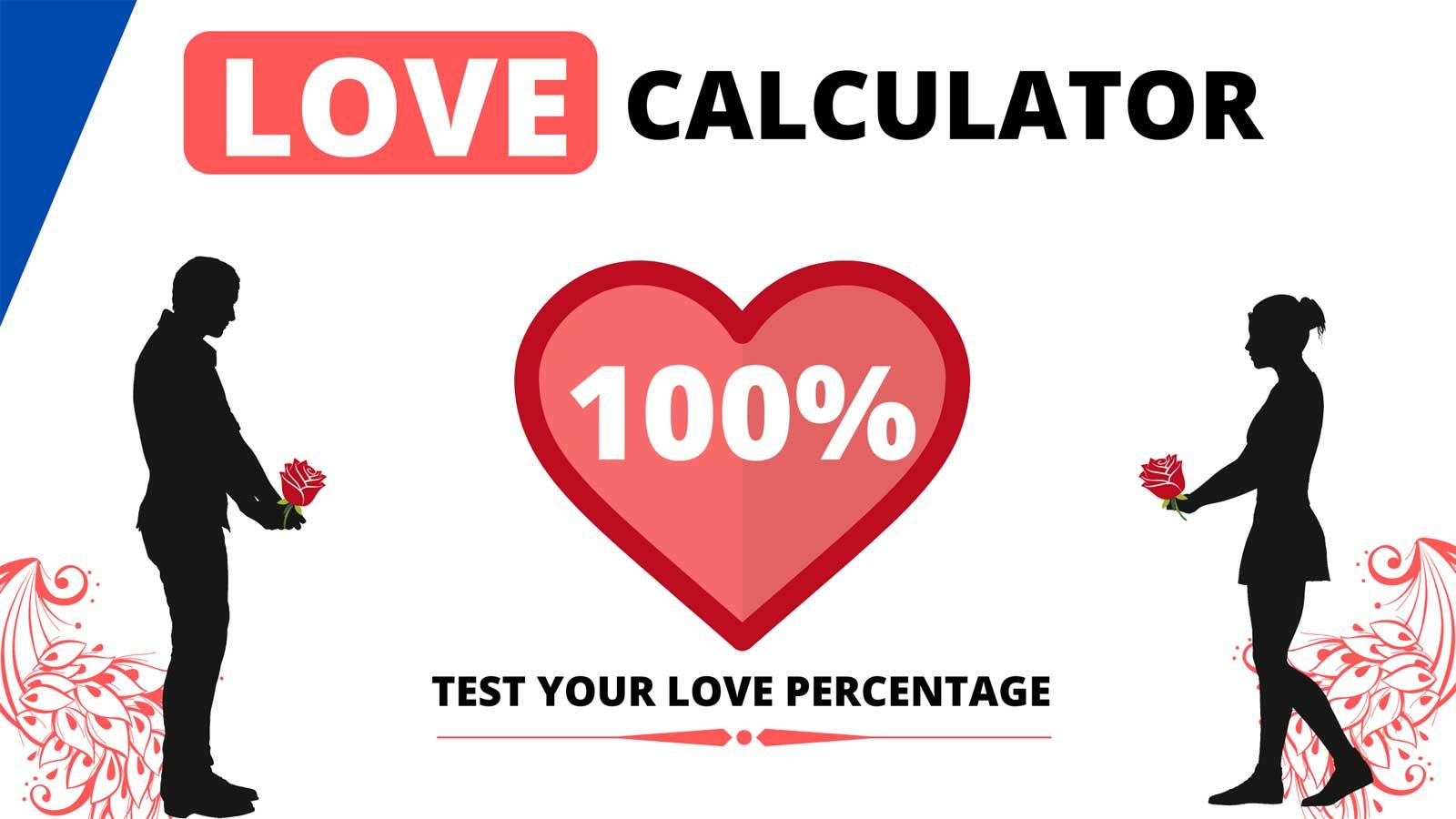 Love test true real THE True
